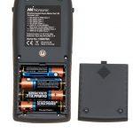 Nor139 baterías