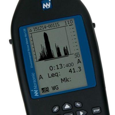 Nor139 pantalla